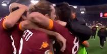 Roma, victorie categorica cu Milan