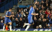 Chelsea, victorie istorica