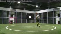 Borussia Dortmund, metoda inovatoare de antrenament