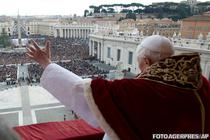 Mesajul Papei de Craciun