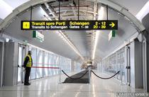 Terminal Aeroport Otopeni