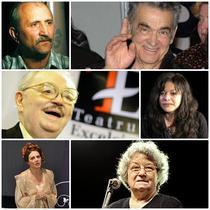 Artisti romani decedati in 2012