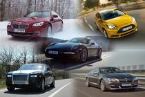 Top 5 In Garajul Nostru 2012