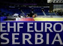 CE Handbal Feminin, din Serbia