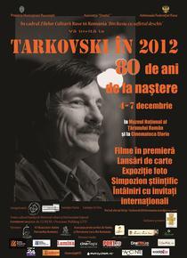 """""""Tarkovski in 2012"""""""