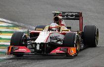 HRT nu va lua parte la sezonul 2013 al Formulei 1