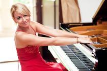 Pianista Beata Bilinska