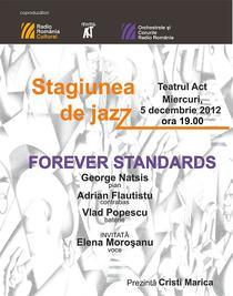 Stagiunea de jazz