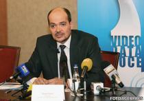 Radu Petric, presedinte ACC