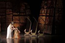 """Aida"", pe scena ONB"