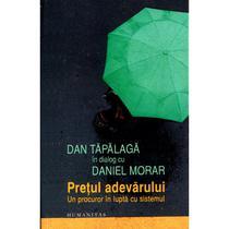 Dan Tapalaga in dialog cu Daniel Morar