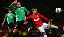 Manchester vs CFR, pe Old Trafford
