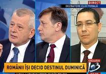 Oprescu, Antonescu si Ponta