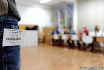 Alegeri parlamentare 2012