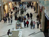 Mall din Bucuresti