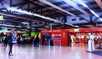 In vechiul aeroport, Berlin-Tegel