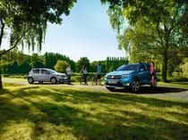Rusii au cumparat peste 2,9 milioane de masini noi in 2012