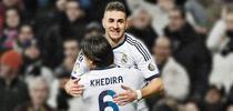 Karim Benzema, gol impotriva Valenciei