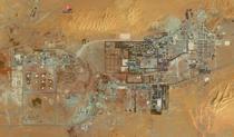 Complexul de exploatare a gazelor In Amenas
