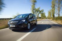 Test Drive cu Opel Zafira Tourer