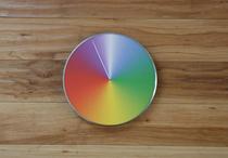 Indicatorul ceasului The Present face o singura rotatie intr-un an