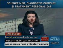 Emisia OTV din momentul deciziei CNA