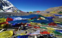 FOTOGALERIE Click aici pentru a vedea peisaje din Circuitul Annapurna