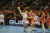 Croatia, in semifinalele CM