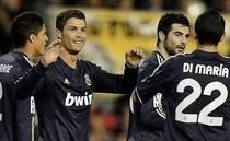 Real Madrid, in semifinalele Cupei Spaniei