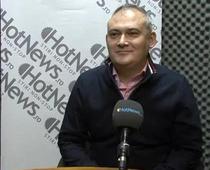 Dr. Armand Agache in studioul HotNews