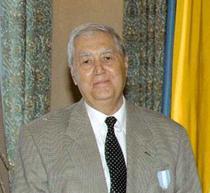 Dan Mihaescu (arhiva, 2003)