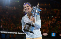 Victoria Azarenka, campioana la Australian Open