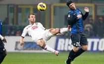 Cristi Chivu (Inter)
