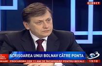 Crin Antonescu
