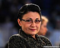 Ecaterina Andronescu (foto arhiva)