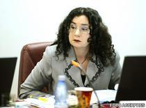 Oana Schmidt-Haineala (foto arhiva)