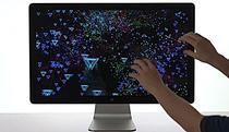 Leap permite controlul gestual al oricarui calculator