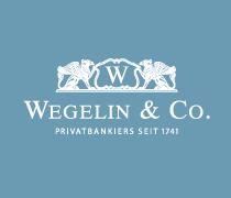 Logo al Wegelin Bank