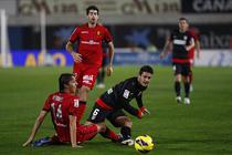 Atletico, remiza la Mallorca
