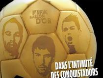 Balonul de Aur 2012
