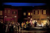 """Opera """"La Bohème"""""""
