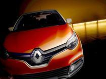 Renault city SUV