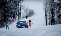 Lansare BMW Seria 1 xDrive