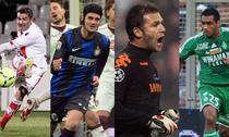 Serie A si Ligue 1, la Dolcesport