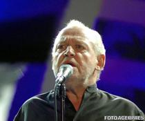 Joe Cocker (Cerbul de Aur, Brasov, 2005)