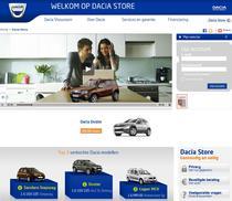 Dacia Store Olanda
