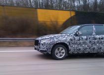 BMW X5 2013 camuflat