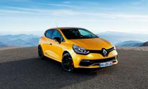 Renault Clio R.S. 2013