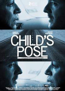 Afisul filmului Pozitia Copilului