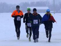 Maratonul Zapezii